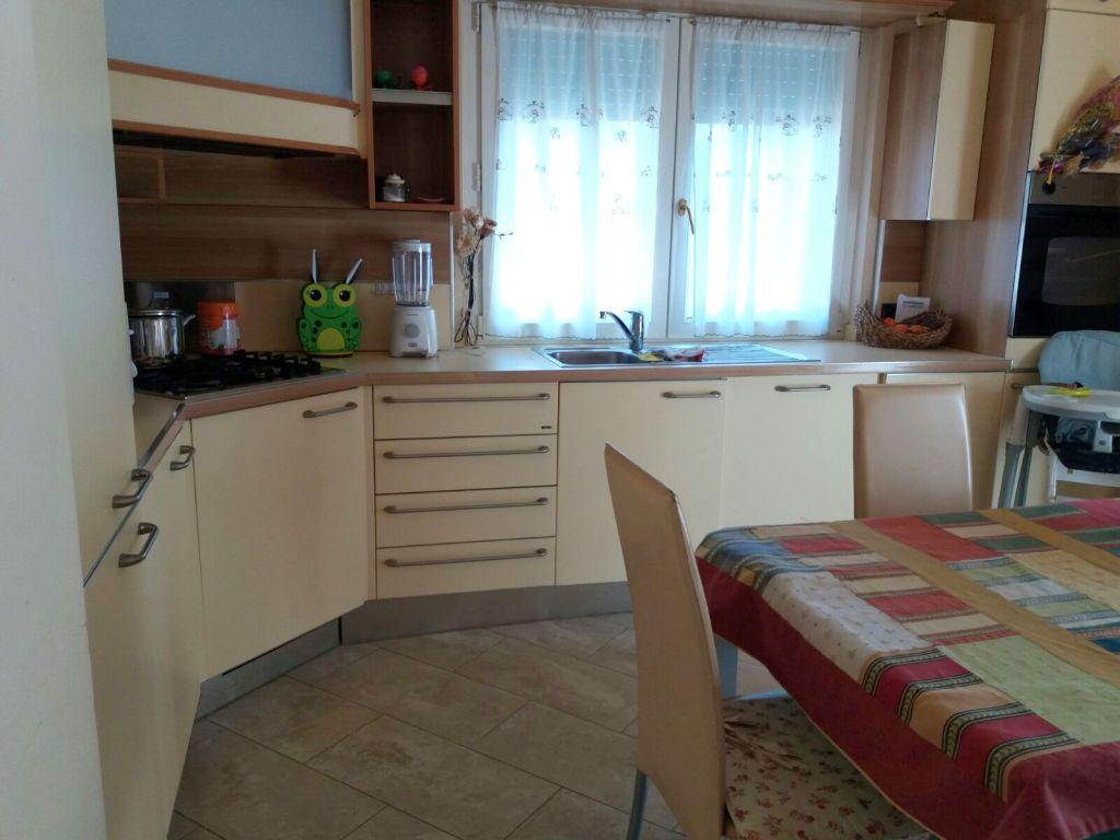 Appartamento in vendita a Rottofreno, 3 locali, zona Località: SAN NICOLO', prezzo € 129.000 | Cambio Casa.it