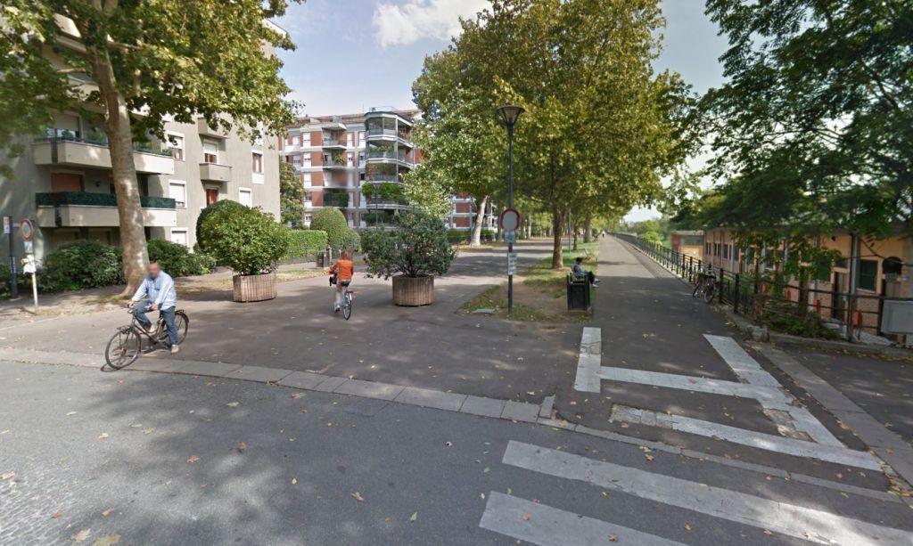 vendita appartamento piacenza 4 160  250.000 €
