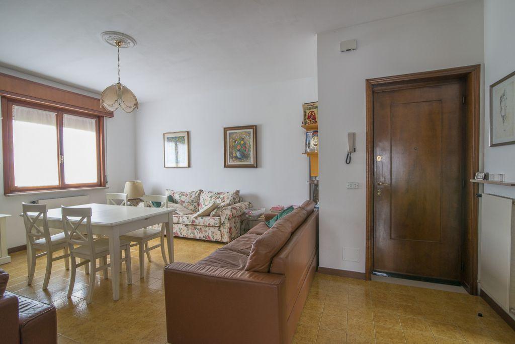 Appartamento in vendita a San Giorgio Piacentino, 2 locali, zona Località: SAN GIORGIO, prezzo € 78.000 | Cambio Casa.it
