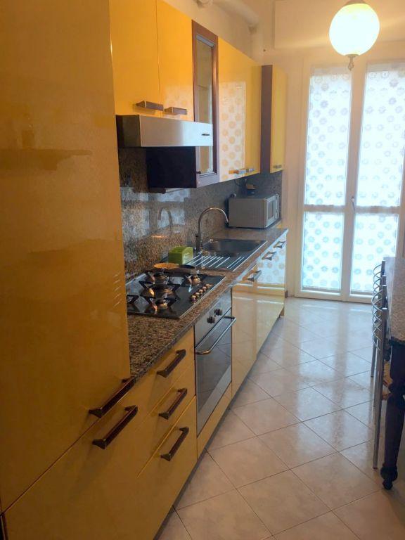 Appartamento in affitto a Piacenza, 3 locali, zona Località: GENERICA, prezzo € 600   Cambio Casa.it