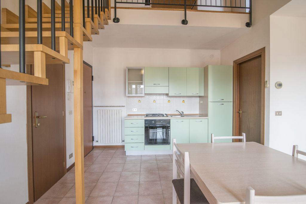 Appartamento in affitto a Piacenza, 2 locali, zona Località: S. LAZZARO, prezzo € 500 | Cambio Casa.it