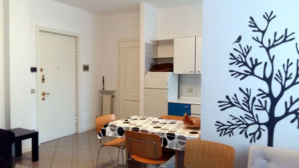 Appartamento in affitto a Piacenza, 2 locali, zona Località: CENTRO STORICO, prezzo € 550 | Cambio Casa.it