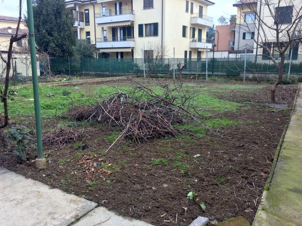 Appartamento in affitto a Podenzano, 4 locali, zona Località: PODENZANO, prezzo € 450 | Cambio Casa.it