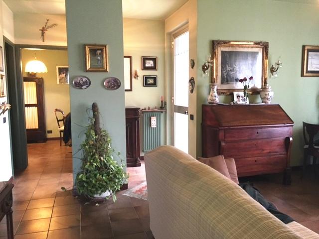 Villa in vendita a Piacenza, 4 locali, zona Località: GENERICA, prezzo € 165.000 | Cambio Casa.it