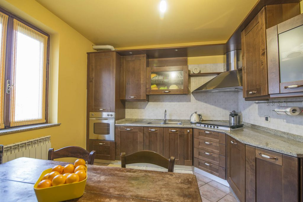 Villa in vendita a Rivergaro, 4 locali, zona Zona: Niviano, prezzo € 298.000 | Cambio Casa.it