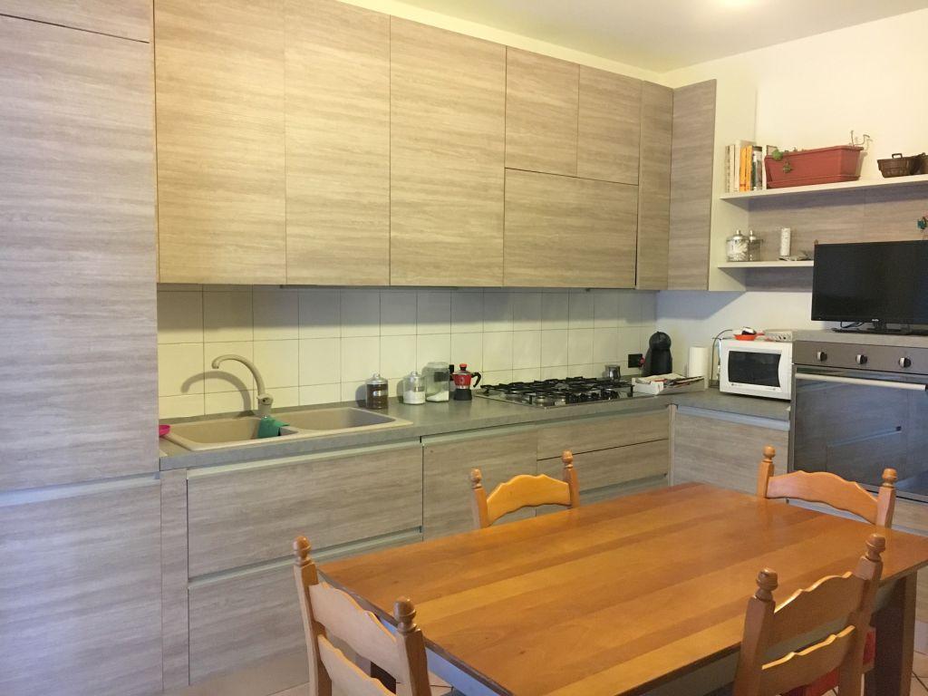 Villa in vendita a Rottofreno, 3 locali, zona Località: SAN NICOLO', prezzo € 205.000 | Cambio Casa.it