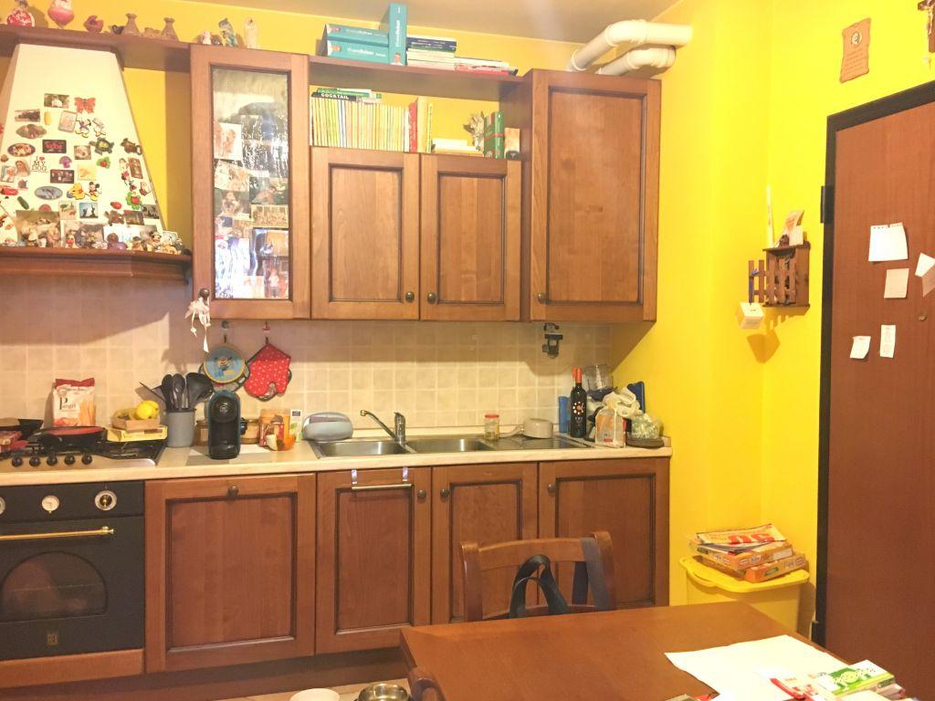 Appartamento in vendita a Rottofreno, 2 locali, zona Località: SAN NICOLO', prezzo € 98.000 | Cambio Casa.it