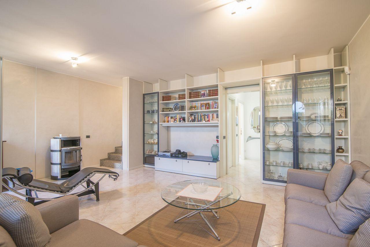 Villa a Schiera in vendita a Rottofreno, 4 locali, zona Località: SAN NICOLO', prezzo € 210.000 | Cambio Casa.it