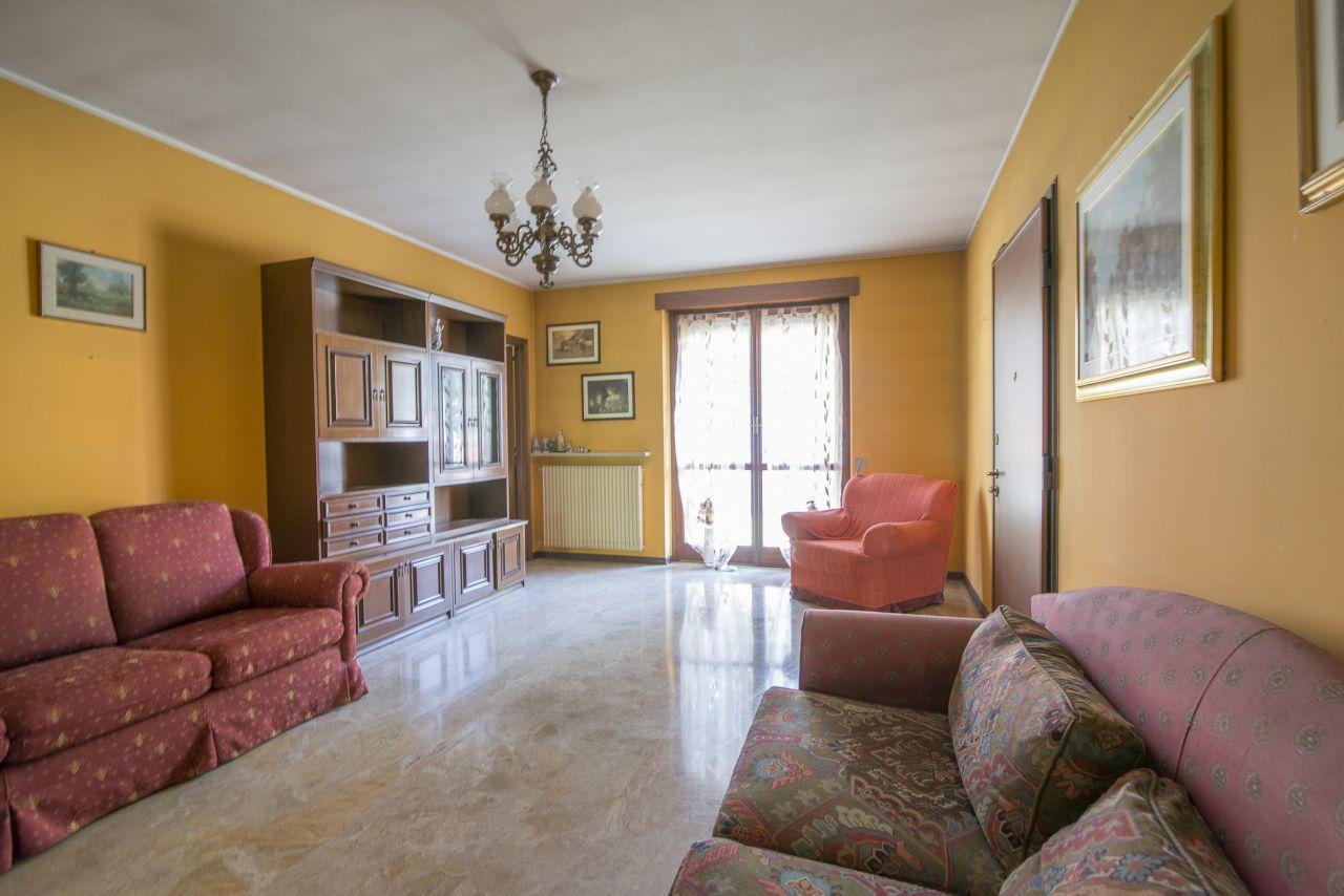 Appartamento in vendita a San Giorgio Piacentino, 4 locali, zona Località: SAN GIORGIO PIACENTINO, prezzo € 145.000 | Cambio Casa.it