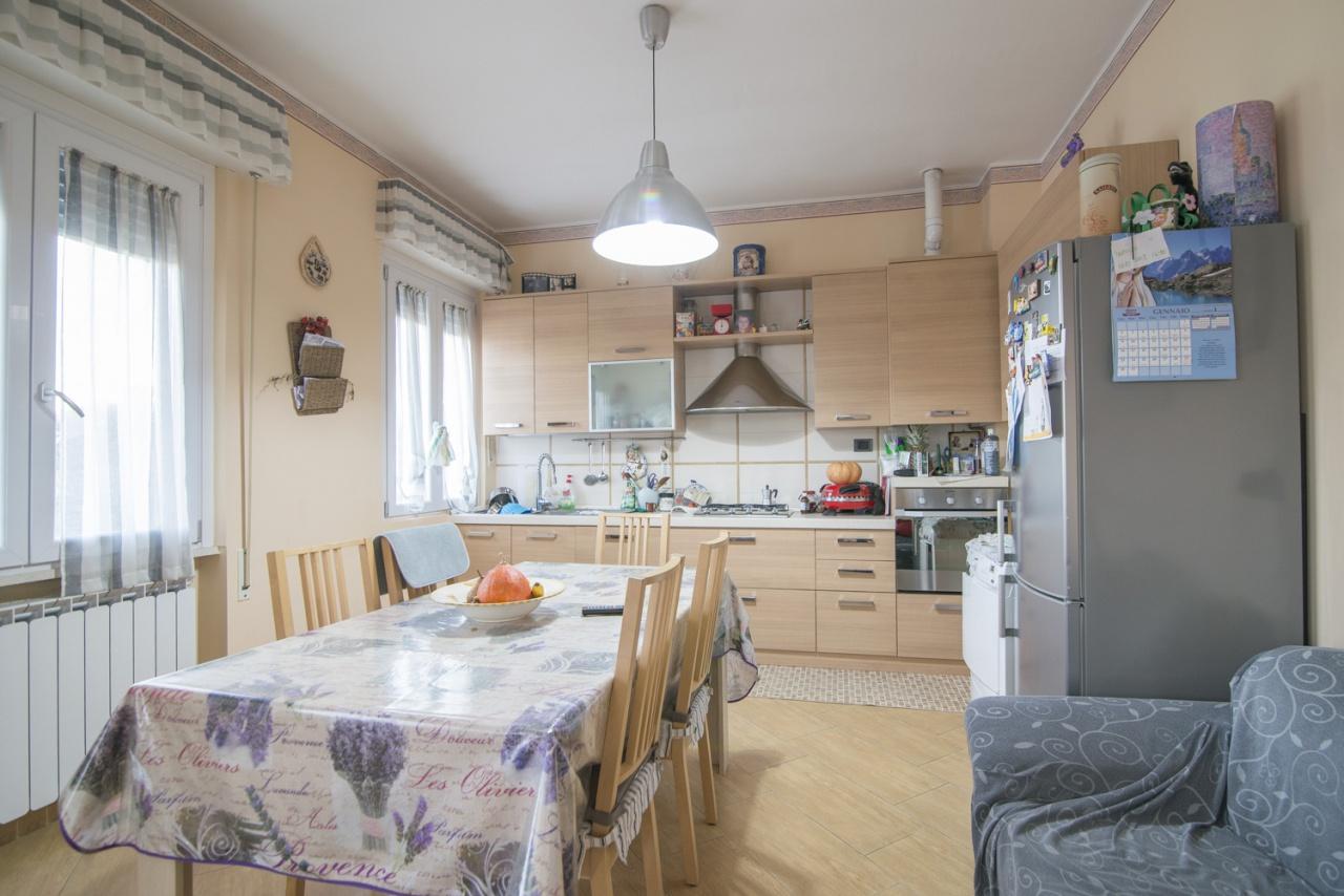 Appartamento, Via Sant'Antonio Marai Gianelli, Vendita - Piacenza (PC)