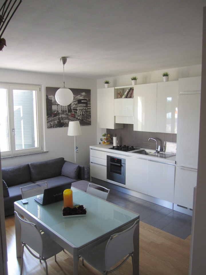 Appartamento, Via Lorenzo Rocci, Vendita - Piacenza (Piacenza)