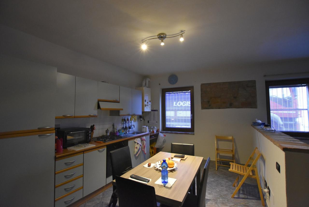 Appartamento monolocale in vendita a Rottofreno (PC)
