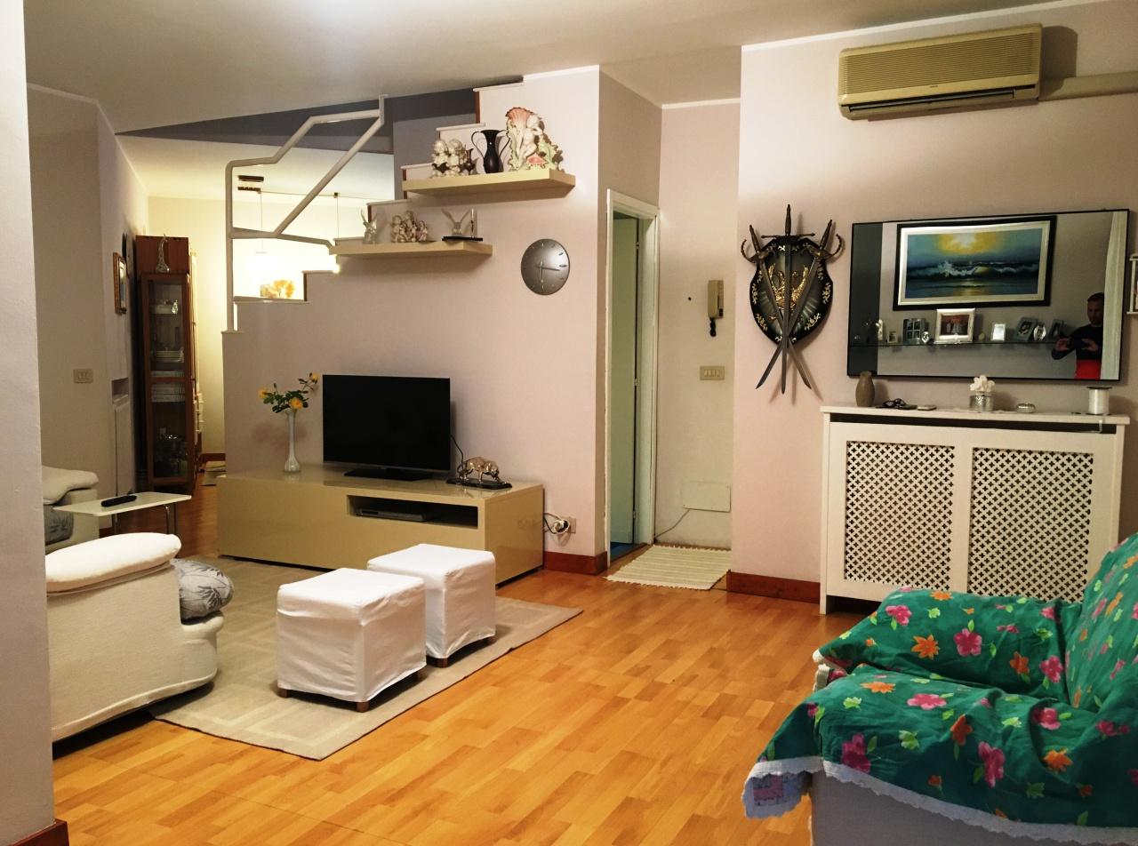 vendita appartamento piacenza besurica  235000 euro  4 locali  140 mq