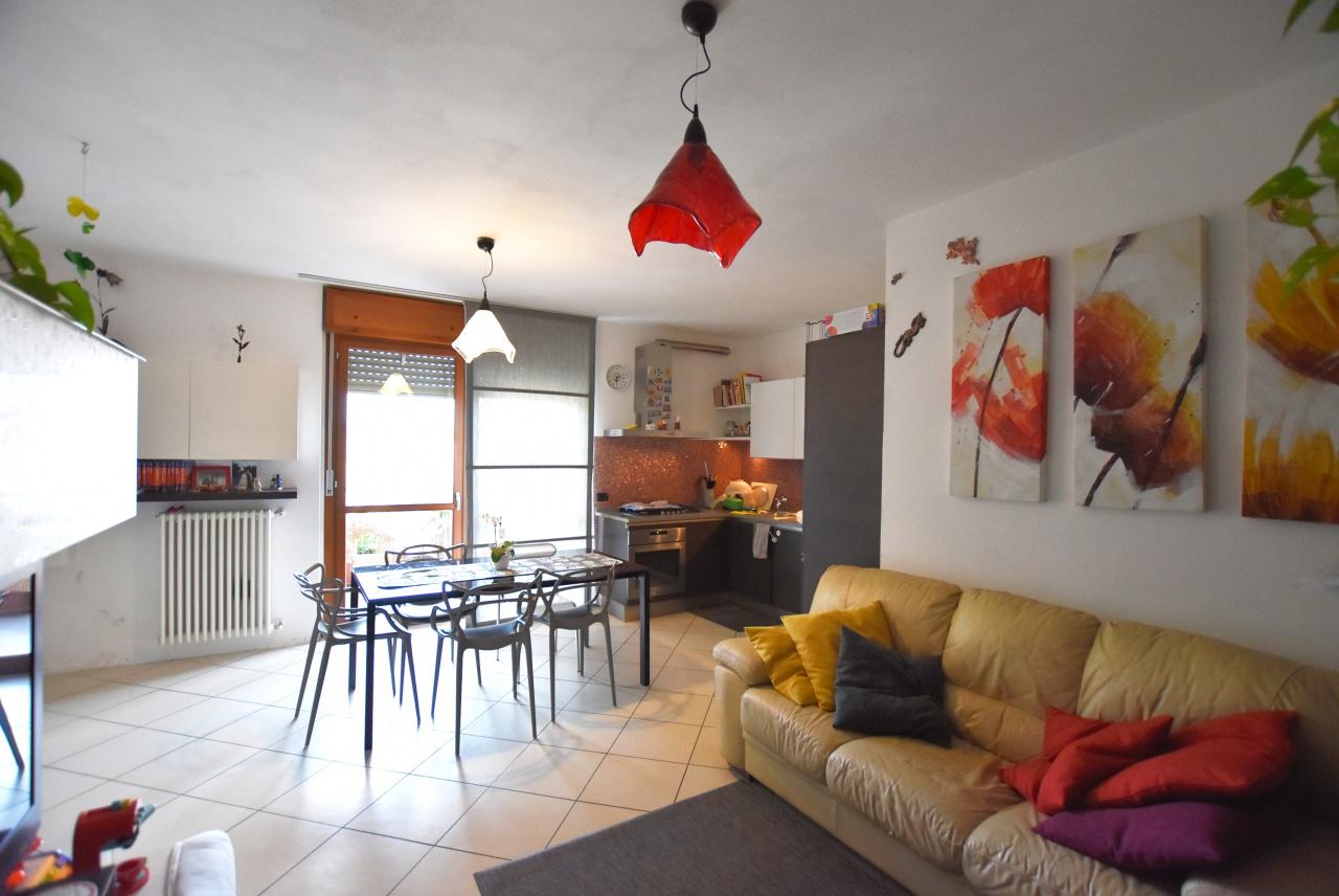 Appartamento risalente