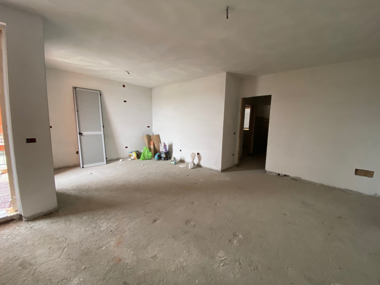 Appartamento in vendita a Rottofreno, 3 locali, prezzo € 195.000 | PortaleAgenzieImmobiliari.it