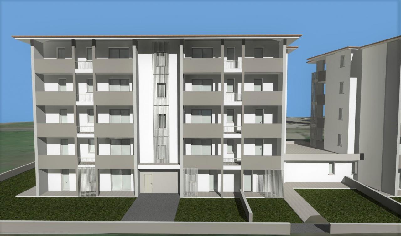 Attico / Mansarda in vendita a Piacenza, 4 locali, prezzo € 305.000 | PortaleAgenzieImmobiliari.it