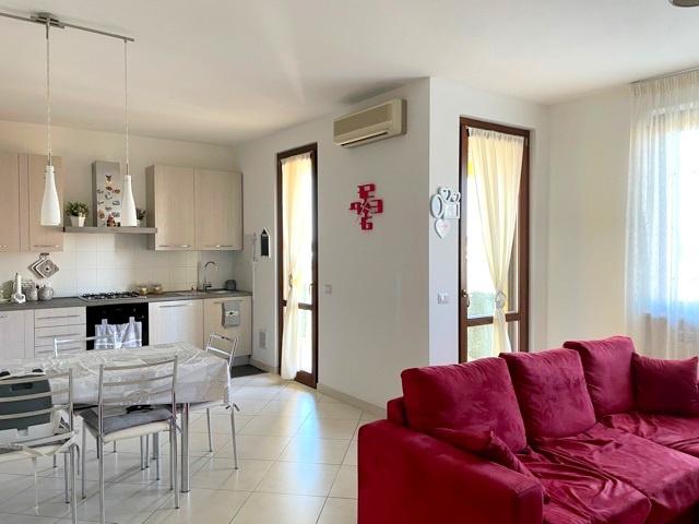 Appartamento in vendita a Rottofreno, 3 locali, prezzo € 158.000 | PortaleAgenzieImmobiliari.it