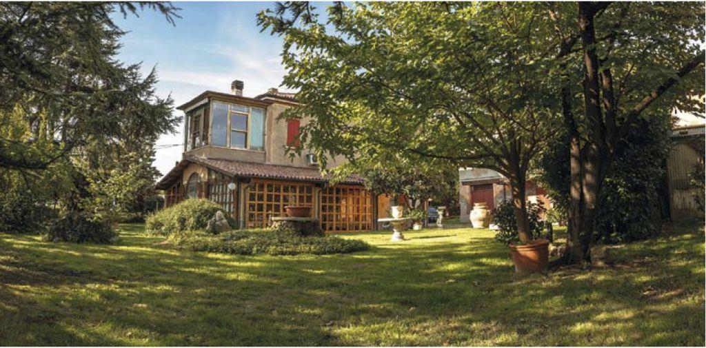 Villa in vendita a Cesena, 30 locali, Trattative riservate | CambioCasa.it