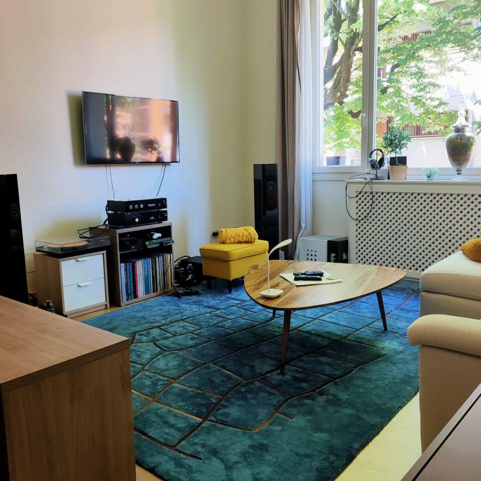 Appartamento, Via del Baraccano, Vendita - Bologna (Bologna)