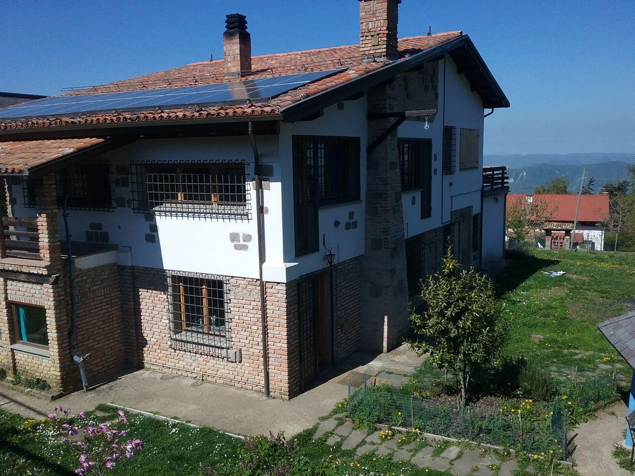 Rustico / Casale in vendita a Monzuno, 14 locali, prezzo € 830.000 | CambioCasa.it