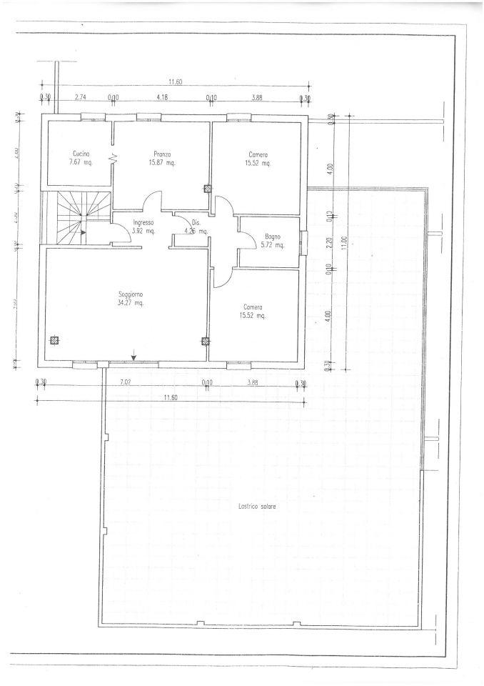 Appartamento in affitto a Sasso Marconi, 5 locali, prezzo € 700 | CambioCasa.it