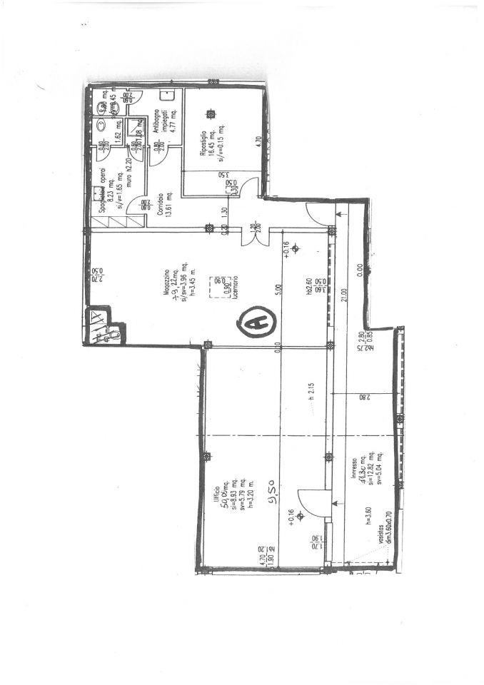 Appartamento in affitto a Sasso Marconi, 1 locali, prezzo € 1.350 | CambioCasa.it