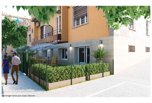 appartamento bologna vendita  saffi  turricchia e albertazzi