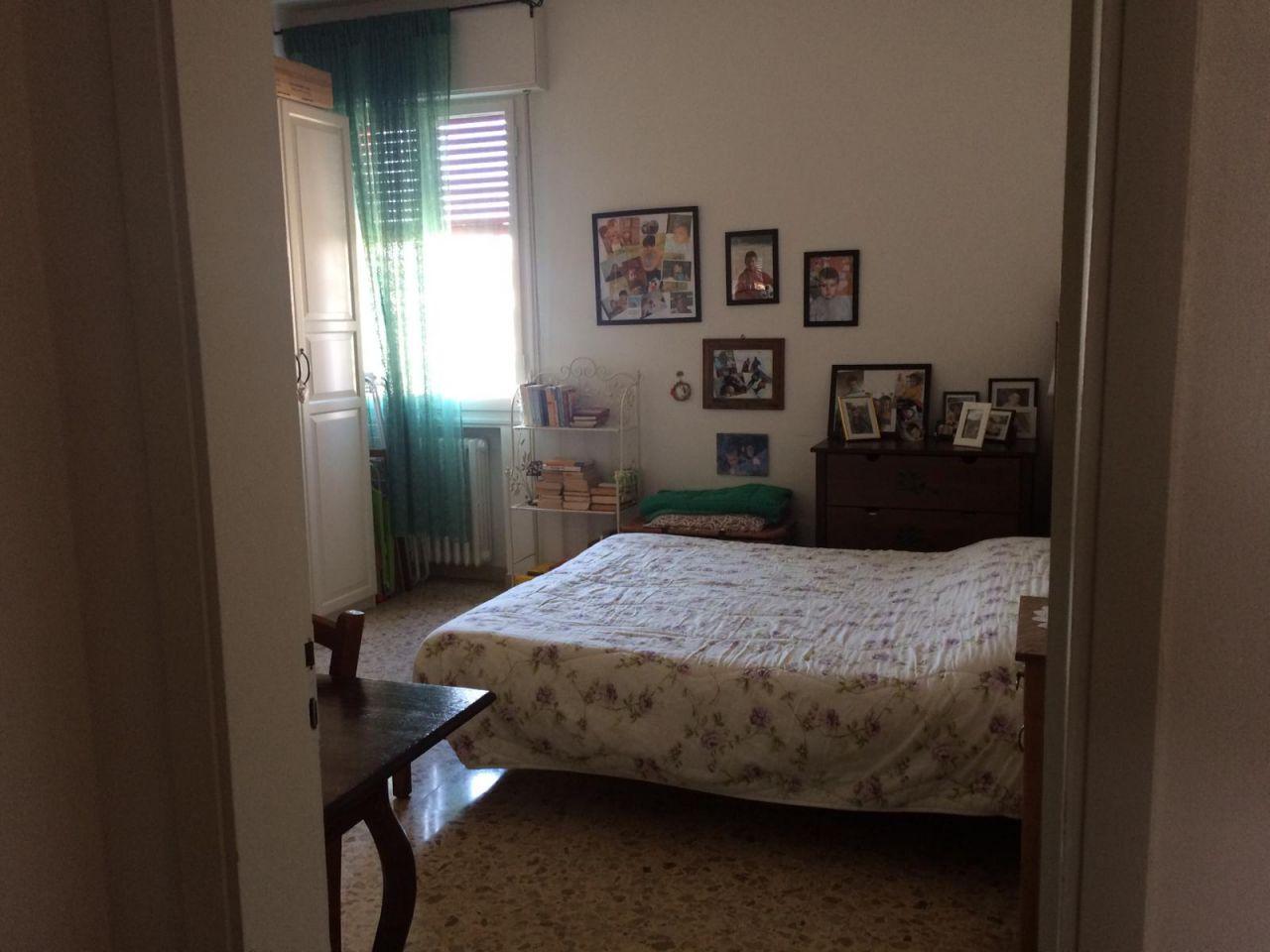 Appartamento da ristrutturare in vendita Rif. 10021342