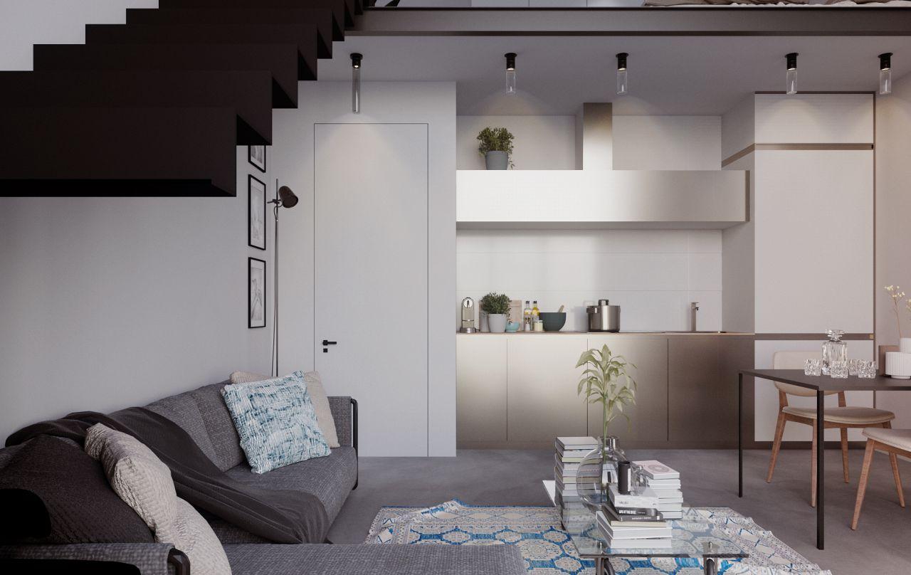 Appartamento in ottime condizioni in vendita Rif. 11999301
