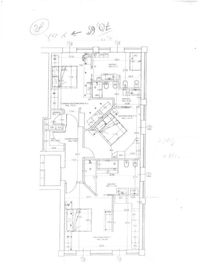 Appartamento, Via Persicetana, 0, Vendita - Calderara Di Reno