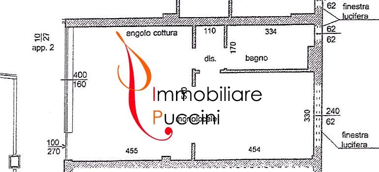 Vendita  bilocale Calenzano  1 887596