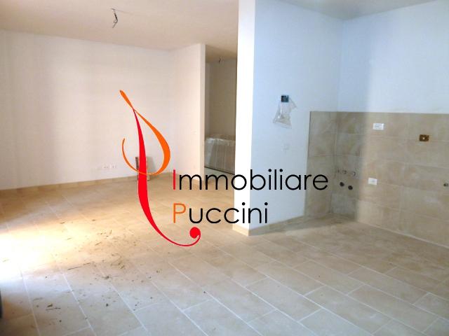 Appartamento in vendita a Calenzano, 4 locali, zona Località: GENERICA, prezzo € 300.000 | Cambio Casa.it