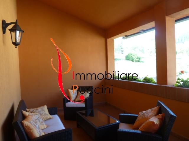 Villa in vendita a Calenzano, 10 locali, zona Località: GENERICA, prezzo € 830.000 | Cambio Casa.it