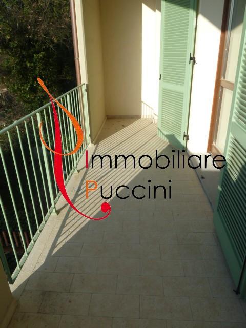 Three roomed apartment Campi Bisenzio