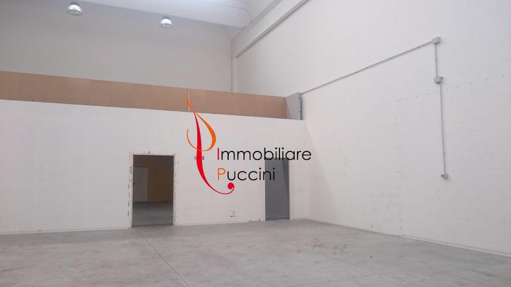 Capannone in affitto a Campi Bisenzio, 1 locali, zona Località: GENERICA, prezzo € 3.300 | Cambio Casa.it