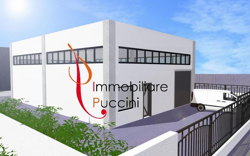Laboratorio in vendita a Calenzano, 9999 locali, zona Località: GENERICA, Trattative riservate | Cambio Casa.it