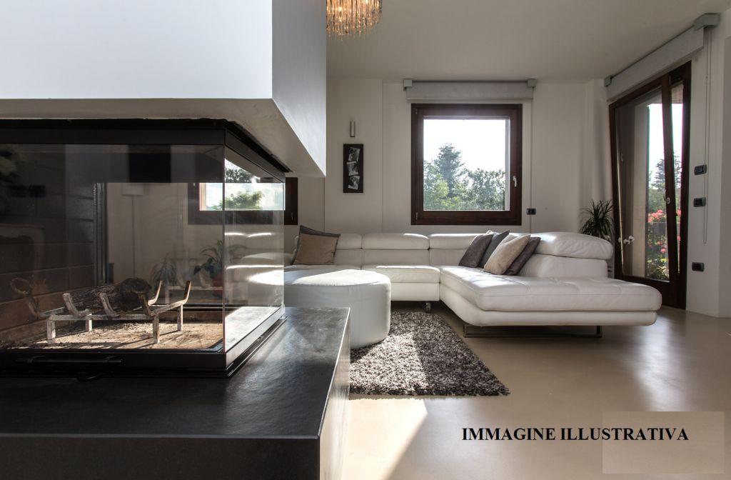 Villa in vendita a Calenzano, 7 locali, zona Località: CENTRO, prezzo € 598.000 | Cambio Casa.it