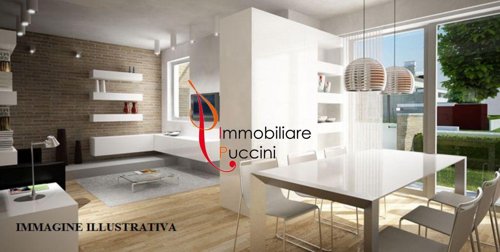Villa in vendita a Calenzano, 7 locali, zona Località: CENTRO, prezzo € 524.000 | Cambio Casa.it