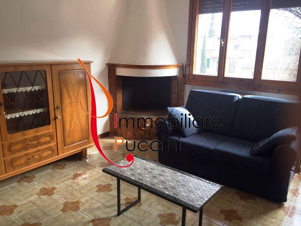 Appartamento in Affitto a Calenzano