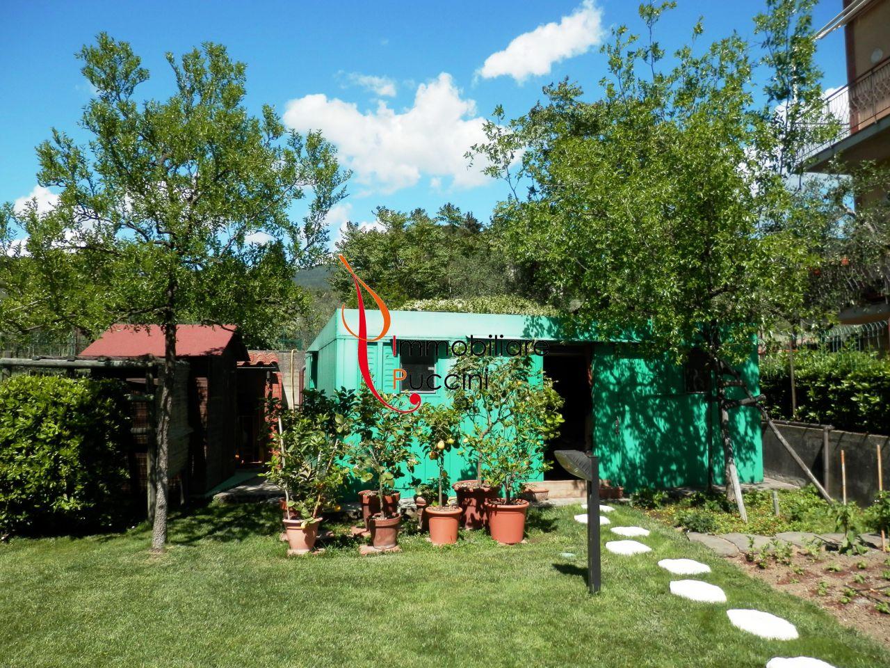 Soluzione Indipendente in vendita a Sesto Fiorentino, 8 locali, Trattative riservate | Cambio Casa.it