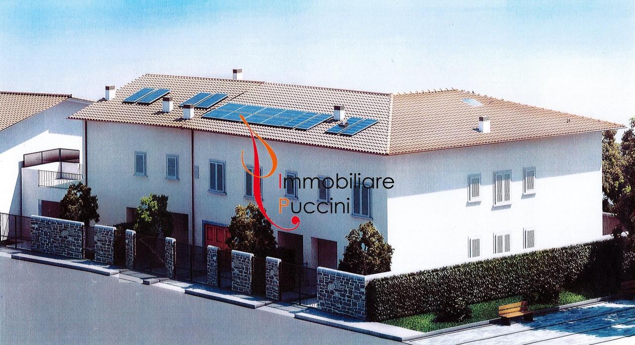 Soluzione Indipendente in vendita a Sesto Fiorentino, 6 locali, Trattative riservate | Cambio Casa.it