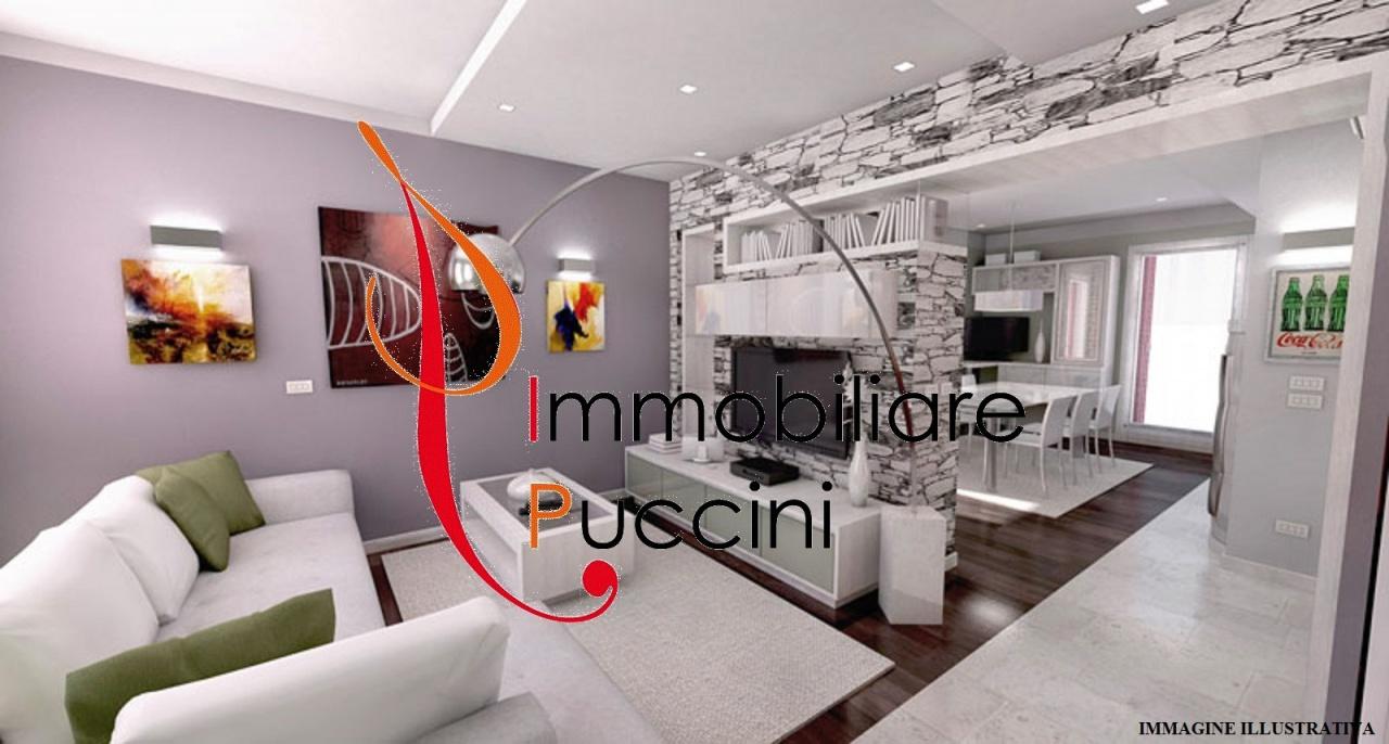 Soluzione Indipendente in vendita a Sesto Fiorentino, 6 locali, prezzo € 535.000 | CambioCasa.it