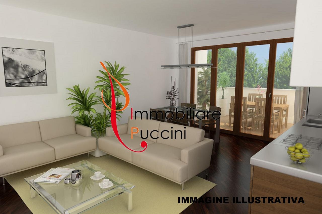 Soluzione Indipendente in vendita a Calenzano, 4 locali, prezzo € 390.000 | CambioCasa.it