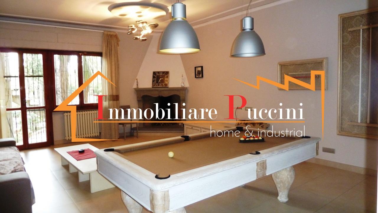 Appartamento in vendita a Sesto Fiorentino, 5 locali, prezzo € 430.000 | CambioCasa.it