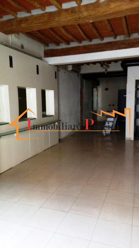 Negozio / Locale in vendita a Campi Bisenzio, 1 locali, prezzo € 96.000 | CambioCasa.it