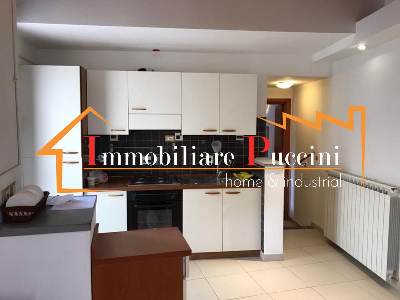 Appartamento in vendita a Calenzano, 2 locali, prezzo € 150.000 | CambioCasa.it