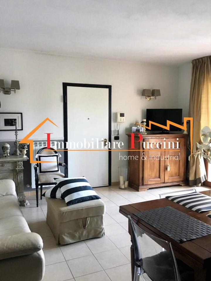 Appartamento in ottime condizioni in vendita Rif. 8891376