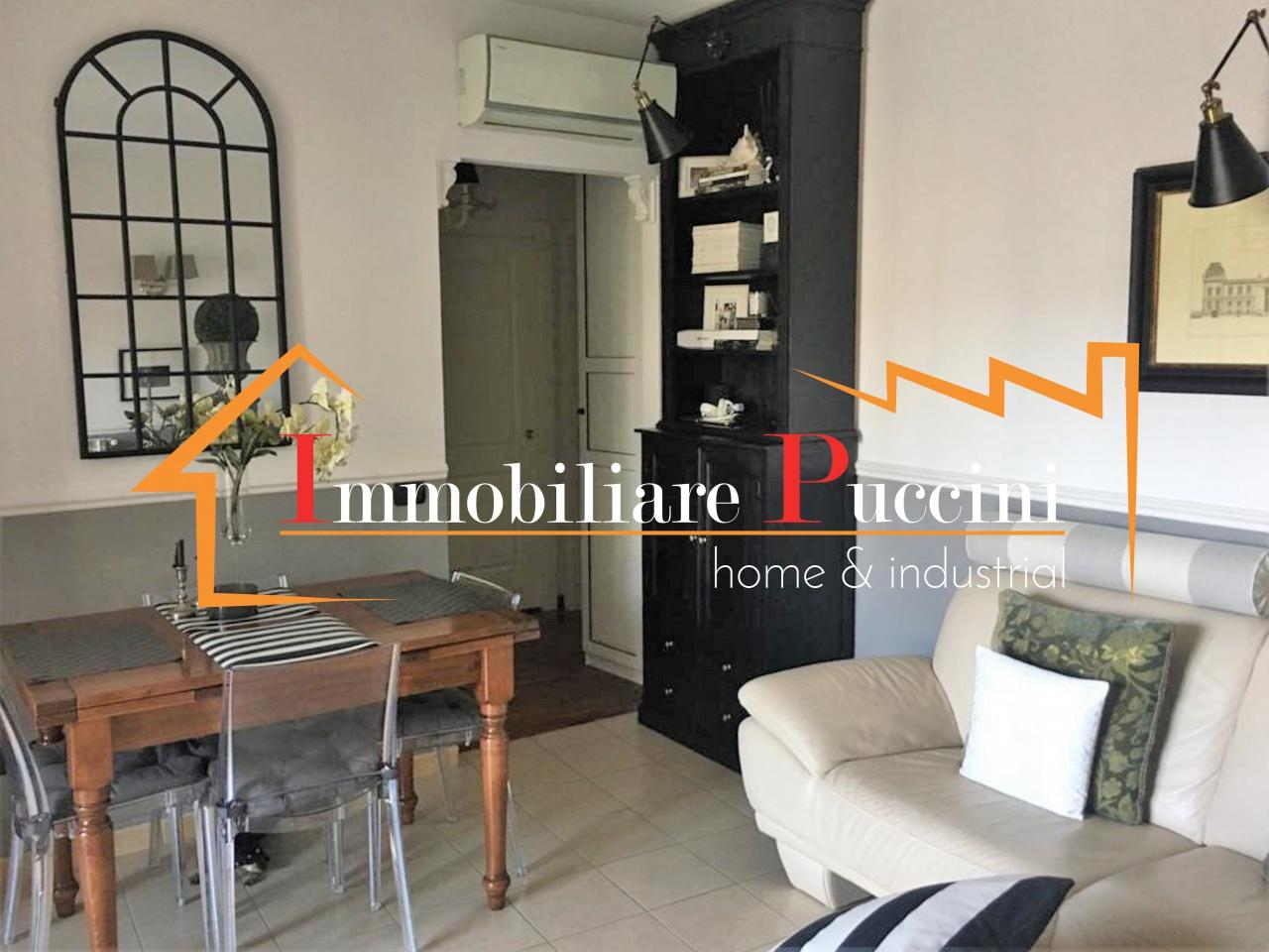 Appartamento in ottime condizioni in vendita Rif. 10588096