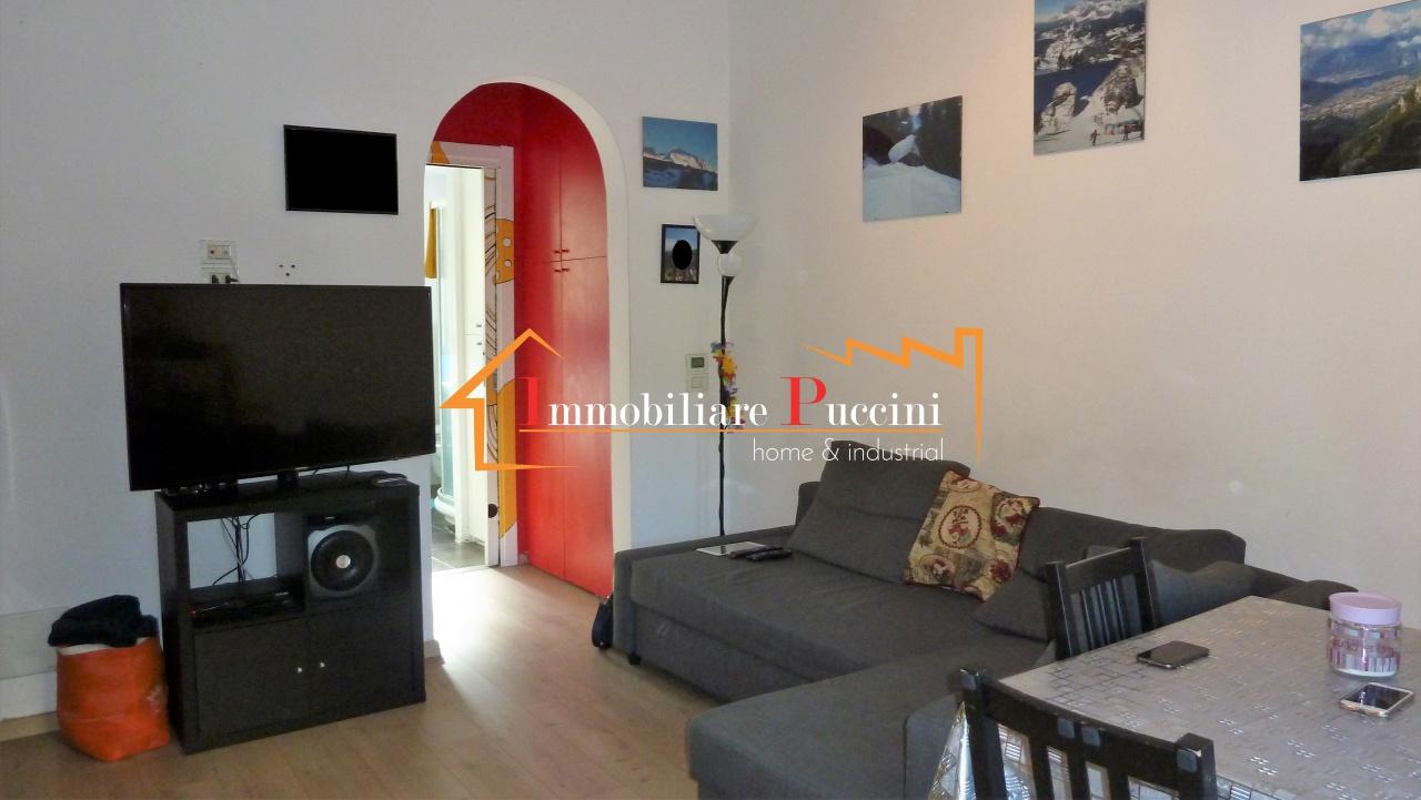 Appartamento ristrutturato in vendita Rif. 9402230
