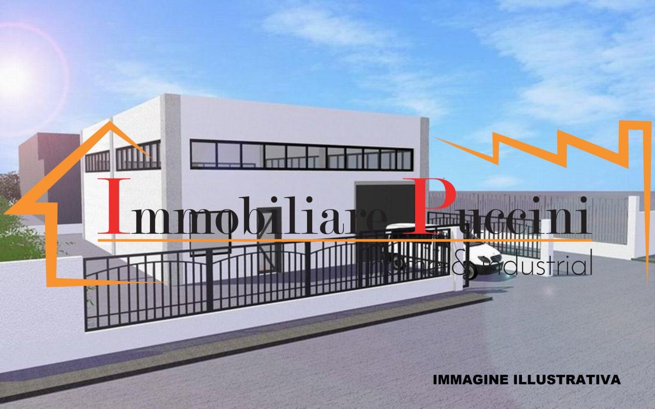 Magazzino - capannone ristrutturato in affitto Rif. 8891375